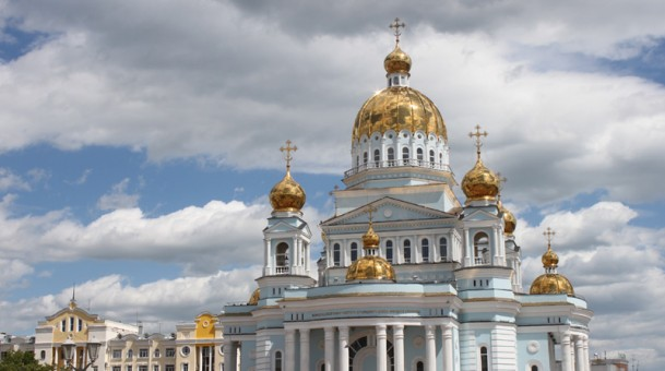 В Саранске пройдет конференция, посвященная Федору Ушакову