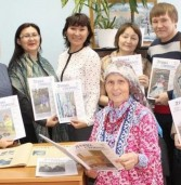 Мансийская газета «Луима сэрипос» отметила 30 лет