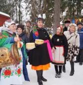 В Марий Эл культурная столица финно-угорского мира примет у себя на «Масленицу» гостей из регионов России