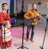 В Доме дружбы народов Коми звучали норвежские песни и поговорки на родных языках