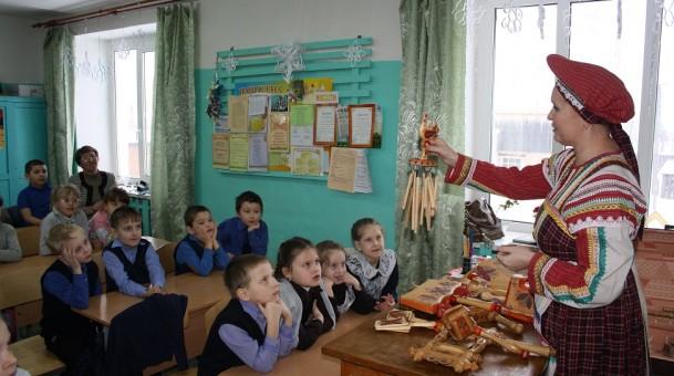 Стартует акция ко Дню коми-пермяцкого языка