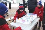 День зимних видов спорта-2019 прошел в Саранске