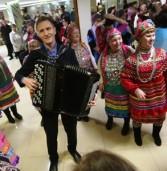В Мордовии стартует конкурс «Играй, гармонь!»