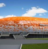 Стадион «Мордовия Арена» вышел в финал  конкурса на званиелучшей спортивной арены мира