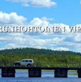 В Петрозаводске презентуют финский документальный фильм о Карелии