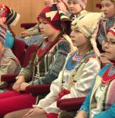 Театр этномоды из Удмуртии стал победителем международного конкурса