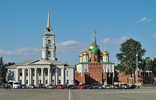 Тула примет участников XX Российско-Финляндского культурного форума