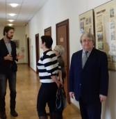 Выставка работ художницы из Коми Алевтины Стручковой откроется в Московском Доме национальностей