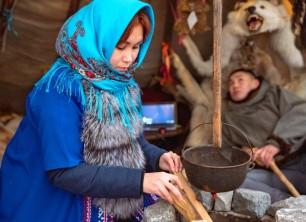 По мотивам сказок коренных малочисленных народов Севера создадут короткометражки