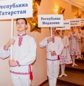 В Йошкар-Оле состоялось открытие финала IV Интеллектуальной олимпиады Приволжского федерального округа среди школьников