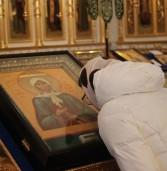 Икона святой Ксении побывает в нескольких районах Мордовии