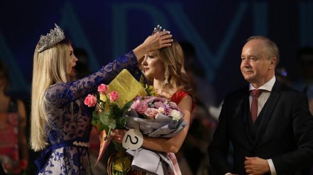 «Мисс университета-2019» выбрали в Саранске