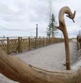 В Коми состоится архитектурный фестиваль по мифам и преданиям финно-угорских народов
