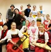 В Петрозаводске презентовали диск карельских народных песен