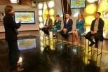 Экскурсовод музея «Кижи» приняла участие в телевизионном «суперфинале» конкурса «Лучший гид России»