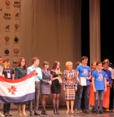 Торжественное закрытие и подведение итогов интеллектуальной олимпиады студентов «IQ ПФО»