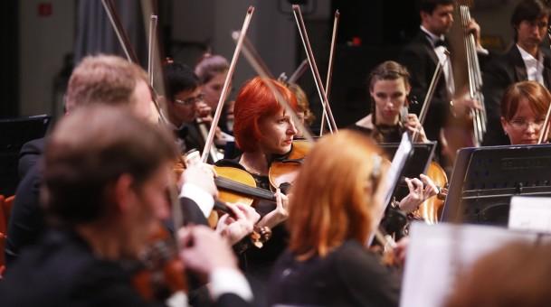 В Йошкар-Оле открылся Международный конкурс -фестиваль молодых музыкантов