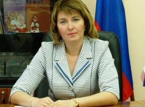 Раиса Акашкина: «В дружбе народов – уникальность и сила России!»