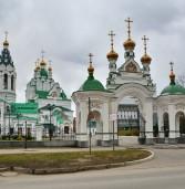Сотрудники госархива подготовили виртуальную экскурсию  по святым местам Марий Эл