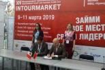 Удмуртия совместно с Татарстаном будет развивать туризм