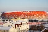 """""""Мордовия Арена"""" вошла в пятерку лучших стадионов мира"""
