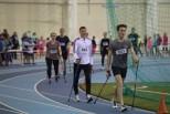 В Саранске впервые пройдет чемпионат по северной ходьбе