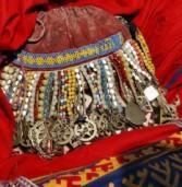 Национальную одежду с этническими элементами покажут в Москве