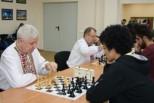 Турнир по шахматам и шашкам в Сыктывкаре объединил игроков разных национальностей
