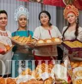 В Мытищах провели дегустацию национальных блюд