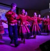 Песню дружбы запевает молодежь: в Сыктывкаре прошел Фестиваль национальных культур