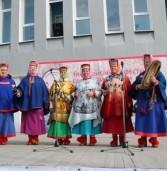 В Мурманской области в 23-й раз пройдёт фестиваль саамской музыки и культуры