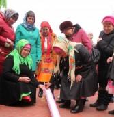 Межрегиональный Folk-фестиваль «Кугече Pairem» пройдет в Марий Эл