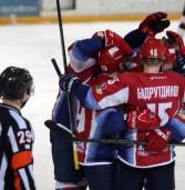 Хоккеисты «Мордовии» вышли в финал Кубка Федерации