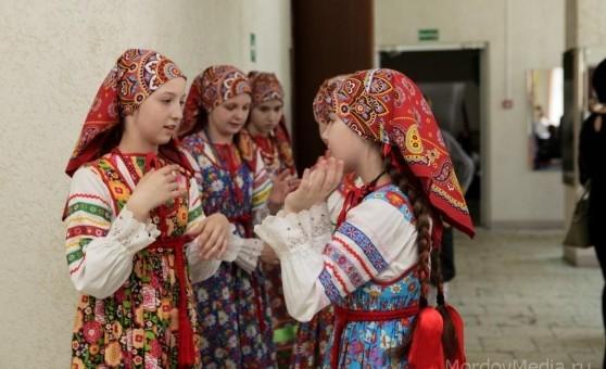 В столице Мордовии стартовал третий всероссийский этноконкурс «Панжема-2019»
