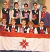 Школьники Мордовии завоевали 40 наград на Всероссийской предметной олимпиаде