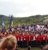 На «Туриаде – 2019» ребята из Мордовии поборются за звание лучших спортсменов-туристов ПФО