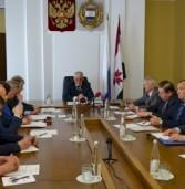 Мордовия и Белоруссия развивают сотрудничество в сфере высоких технологий