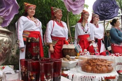 В Ульяновской области пройдет мордовский праздник «Шумбрат»