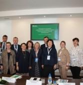 Ассоциация финно-угорских университетов расширяет партнёрские связи