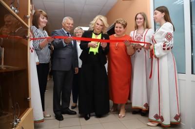 В Саранске открылся Научно-образовательный центр продвижения родного языка и литературы