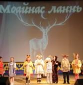 Оленегорск распахнул двери в сказочный мир театрализованных постановок «Моайнас ланнь»