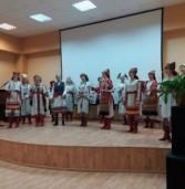 В Саранске прошел вечер национальной музыки «Родные напевы»