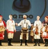 Мордовское многоголосье украсило «Шолоховскую весну»