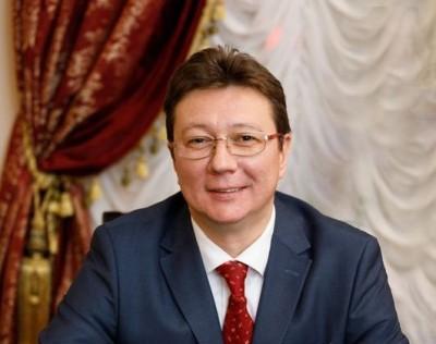 Министр культуры Марий Эл Константин Иванов: «Если не мы, то кто»