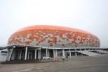 Матч со звездами, концерт и средневековый колорит – что ждет болельщиков на матче сборной в Саранске