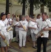 «Биг-Бенд «Сранск» представит джазовую культуру Республики Мордовия на «Сочи-Джаз-Фестиваль 2019»