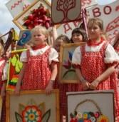 «Древо жизни» в Ленинградской области посвятили единству вепсского народа