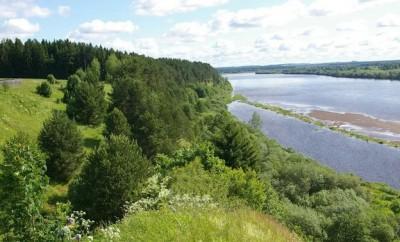 В Кировской области создадут пять новых охраняемых природных территорий