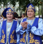 Мордовский «Сабантуй-2019» объединил людей разных национальностей