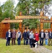 В Мордовии устроят фестиваль лесного искусства